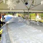 Snow Blowing - 04