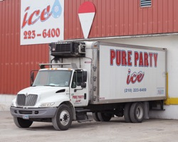 Pure Party Ice New Braunfels
