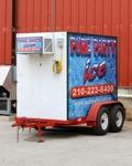 Portable Ice Vault Rentals