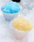 Snow Cones / Raspas